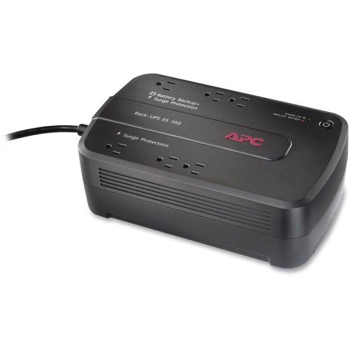 apcr-back-ups-es-350-battery-backup-system-six-outlet-350-volt-amps