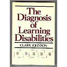 The Diagnosis of Learning Disabilities