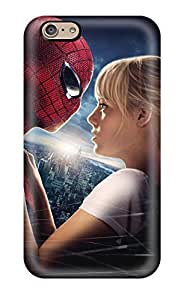 Hot The Amazing Spider-man 90 First Grade Tpu Phone Case For Iphone 6 Case Cover