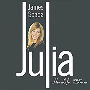 Julia Audiobook