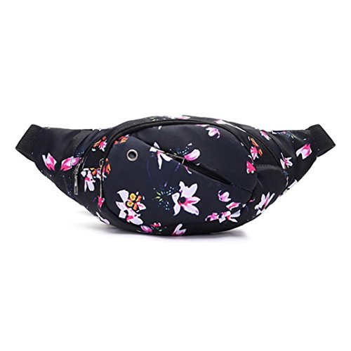 D Men Woman Money D Bags Female Phone Janly Chest Bags Travel Mobile Printed Bum Pack Waist Bags Bag Belt Shoulder for Rx0a4