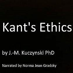 Kant's Ethics