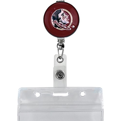 SANDOL Florida State Retractable Badge - Badge Fsu Reel