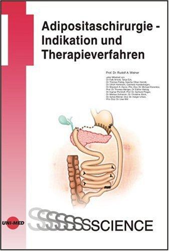 Adipositas-Chirurgie - Indikation und Therapieverfahren