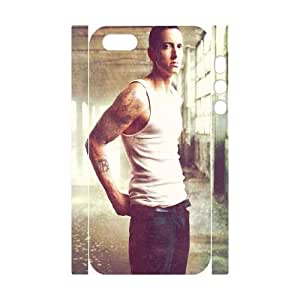 Eminem DIY 3D for Case For Sam Sung Galaxy S4 I9500 Cover LMc-77507 at LaiMc