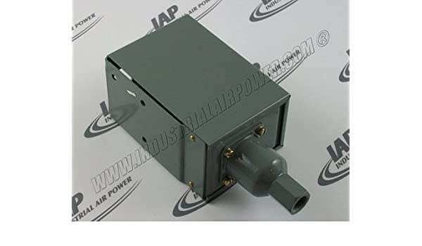 40694 Switch designed for use with SULLAIR compressors: Amazon.com: Industrial & Scientific