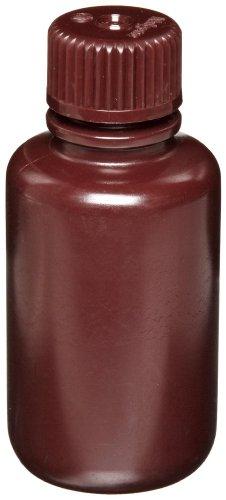 Thermo Scientific Nalgene 2004-0032 Rectangular Bottle, N...