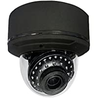 Vonnic VCD5093B Dome Camera (Black)