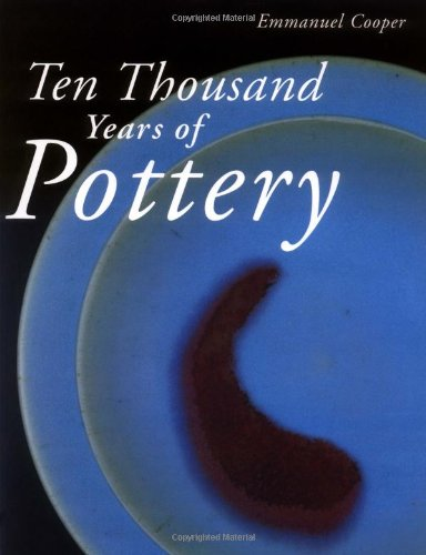 Ten Thousand Years of Pottery (History Of Ceramics)