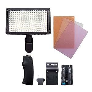 DMK-1200 LED Light for Video camera and DSLR Camera