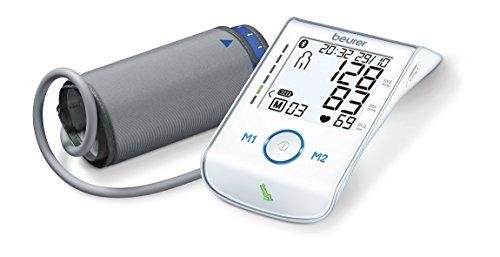 Beurer BM 85 Oberarm Blutdruckmessgerät