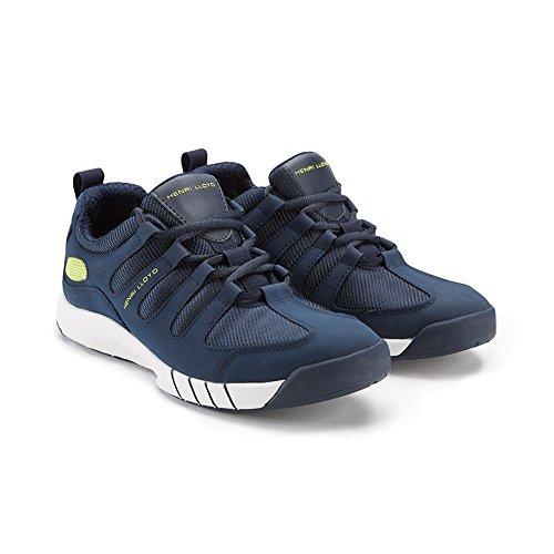 2018 Henri Lloyd Deck Grip Profile II Deck Shoes in Navy YF600001