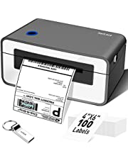 NefLaca Label Printer for Daily Use