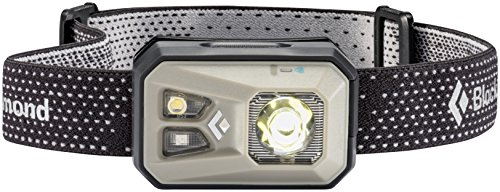 Black Diamond Revolt Headlamp, Nickel
