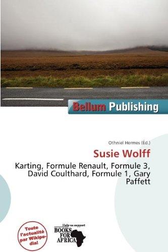 Susie Wolff