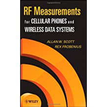 Amazon allan w scott books biography blog audiobooks kindle rf measurements for cellular phones and wireless data systems fandeluxe Choice Image
