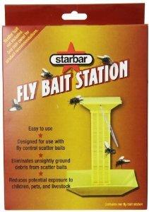 - Farnam Home& Garden #3006166 Starbar FlyBait Station