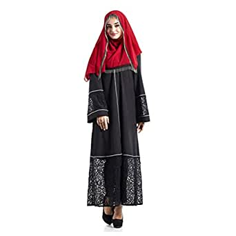 Jelinda Casual Abaya For Women