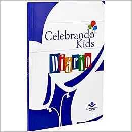 Celebrando Kids – Diário Do Participante