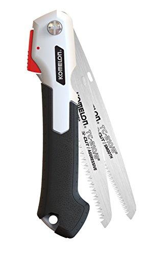Komelon FT-210 2-Cut Handsaw, 8