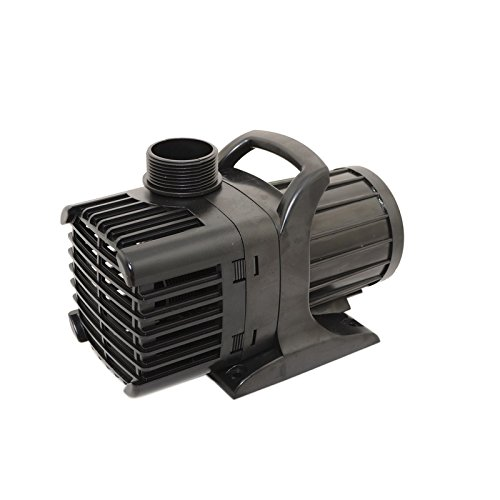 Jebao APP1500 APP Pond and Waterfall Pump 1500GPH