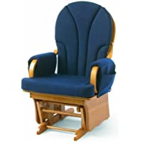 Deals on Foundations Lullaby Adult Glider Rocker Chair Open Box