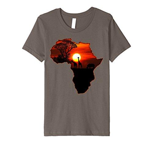 Safari Big Shirt - 8