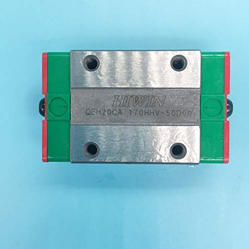 Printer Parts 1PCS Infiniti 3208 3278 Inkjet Printer Block Slider Bearing QEH15CA QEH20CA for Wit Color Yoton Phaeton Linear Guide