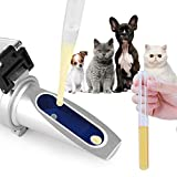 Pet Dog Cat Refractometer Animal Clinical