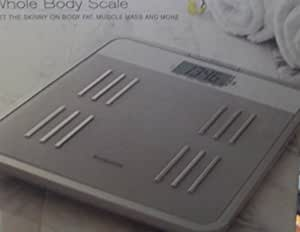 Whole Body Scale