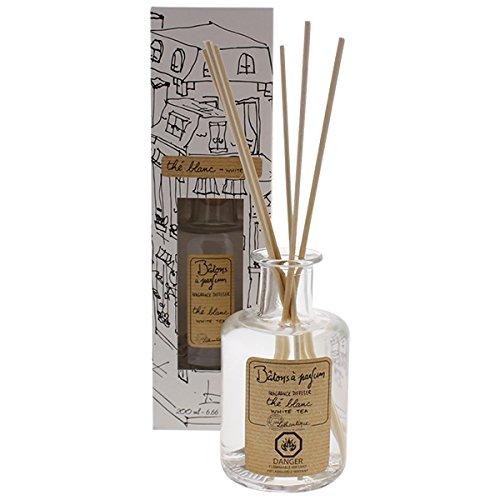 Lothantique Authentique Diffuser Fragrance White Tea 200ml/6.66oz