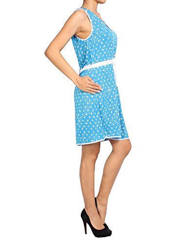 Diesel Ain Women's Diesel Ain Blue Women's Dress Dress Blue P1pq4H