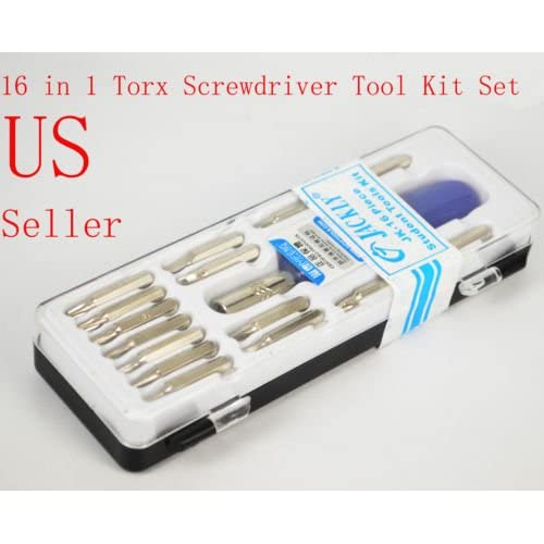 WLD-Screwdriver Set Multi Hand Tools Multitool Ferramentas Celular Mobile Phone Repair Tool Screw Driver