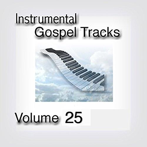 Instrumental Gospel Tracks Vol. 25 (Worship Music Tracks)
