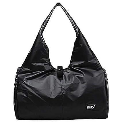 Yoga Mat Bags Gym Tas For Fitness Sac De Sport Dry Wet ...