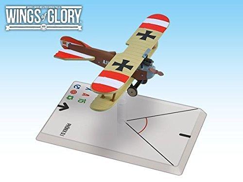 Wings of Glory WW1: Phönix D.I • (Lang)