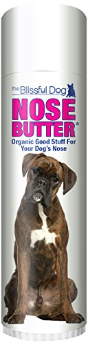 Blissful Dog Brindle Butter 0 50 Ounce