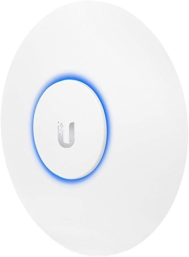 Ubiquiti Networks UniFi AP AC Lite, Dual-Band 24V passive PoE, UAP-AC-LITE (24V passive PoE Indoor, 2.4GHz/5GHz, 802.11 a/b/g/n/ac, 1x 10/100/1000)