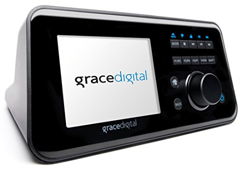grace-digital-gdi-irca700-wireless-internet-radio-adapter-with-35-inch-color-display-featuring-pando