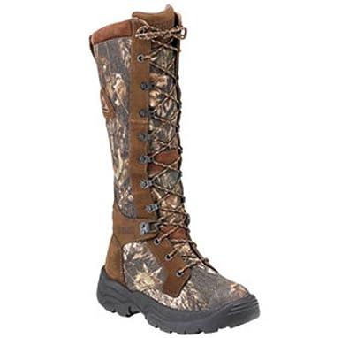 e25a206172473 Amazon.com: Rocky Women's Swat Waterproof Snake Boots,Multicoloured ...
