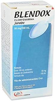 Blendox Jarabe, 60 ml