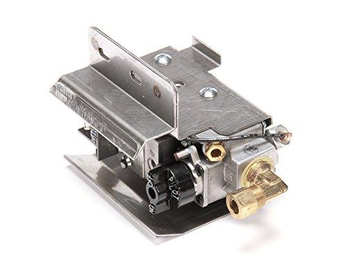 (Southbend Range 1401334 Oven Cafe Valve Assembly)