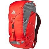 Vaude Rock Ultralight 25 Backpack Orange, One Size, Outdoor Stuffs