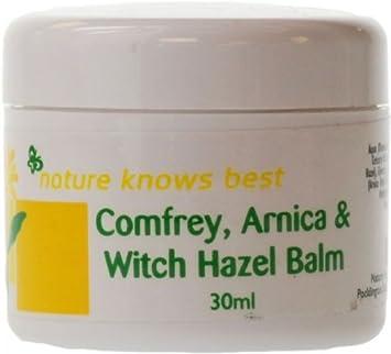 Power Health - Bálsamo para hacer brujas de arnica de 30 ml ...