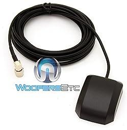 Soundstream VRN-74HB 1-DIN GPS/DVD/CD/MP3/AM/FM Receiver with 7\