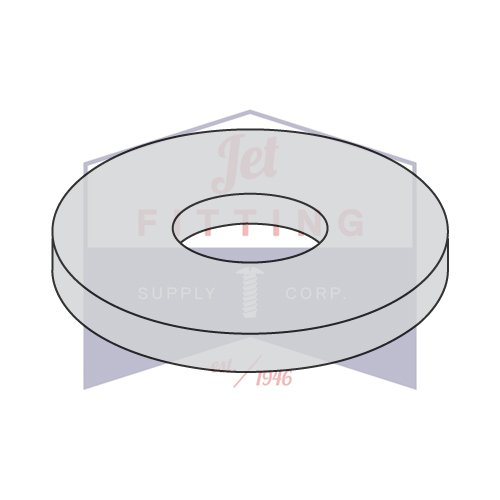 1/4X1 1/4 Fender Washers | Steel | Hot Dip Galvanized (20 POUNDS)