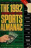 The Information Please Sports Almanac, 1992, Mike Meserole, 0395517524