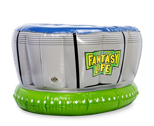 - Matthew Berry Fantasy Life, Fantasy Football Inflatable Beer Cooler