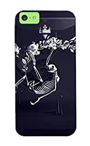 04s87c66368 Case Cover Protector Series For iphone 4s Skeleton Case For Lovers
