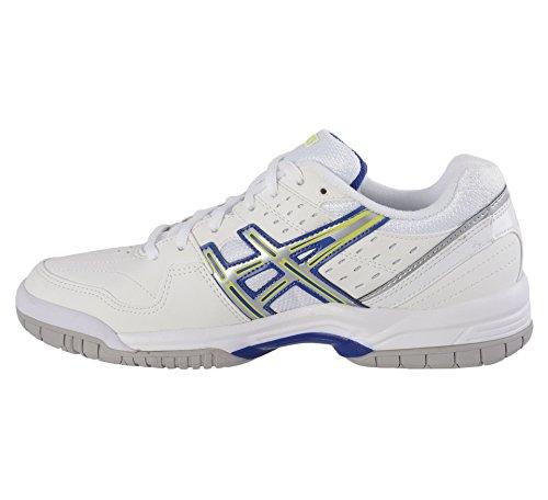 tennis de femme Asics chaussure 3 Dedicate OC Gel 4XHRYZ